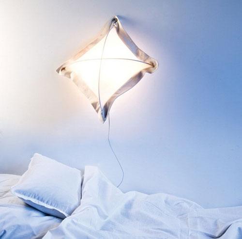 千奇百态创意枕头能发光发热